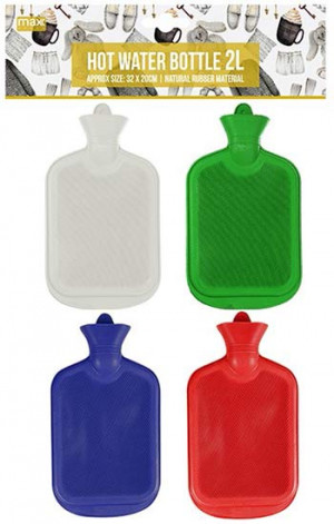 Paramount Mer Hot Water Bottle 2l