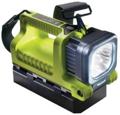 Pelican 9410 NiMH Flashlight
