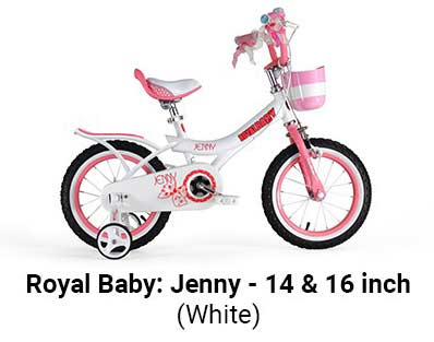 RoyalBaby childrens bicycle image 5
