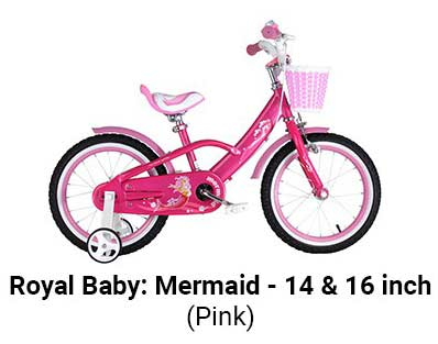 RoyalBaby childrens bicycle image 7
