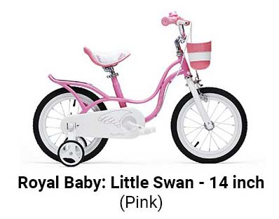 RoyalBaby childrens bicycle image 8
