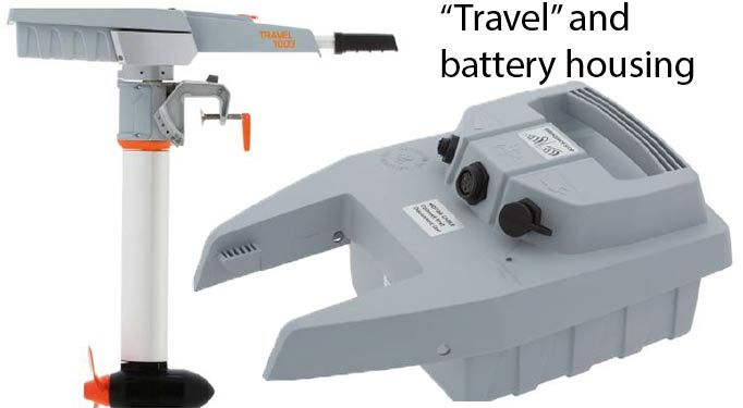 Travel and battery