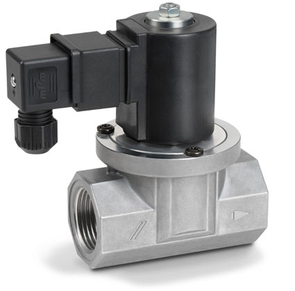 VGP Gas Safety Shut Off Valve